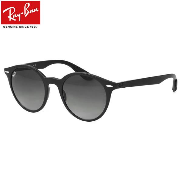 Ray-Ban レイバン サングラスRB4296 601S11 50サイズRAYBAN ライトフォース LITEFORCE 601S/11 ラウンド ハイテク トレンドレイバン RayBan メンズ レディース