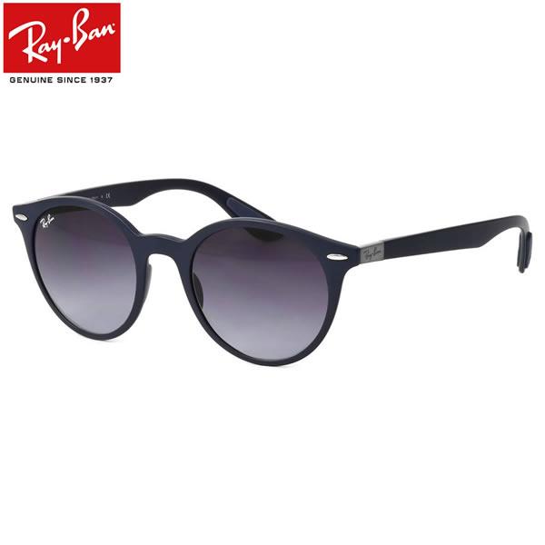 Ray-Ban レイバン サングラスRB4296 63318G 50サイズRAYBAN ライトフォース LITEFORCE 6331/8G ラウンド ハイテク トレンドレイバン RayBan メンズ レディース