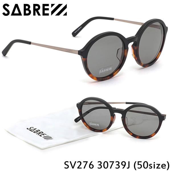 セイバー SABRE サングラス SV276 30739J 50サイズ TYPICAL ティピカル ストリート セイバー SABRE メンズ レディース