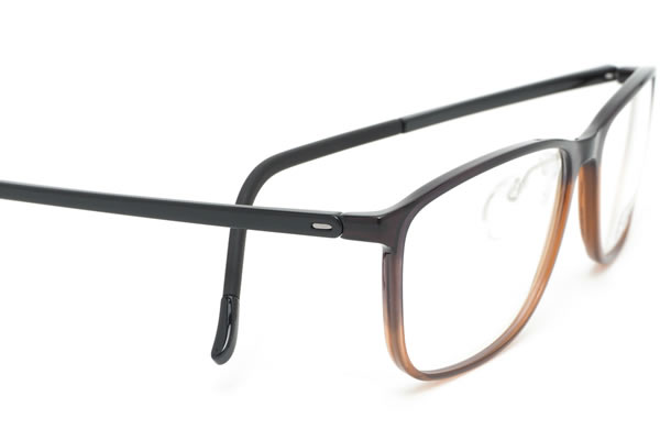 748f2b7e3ae (Silhouette) SPX ILLUSION FULLRIM glasses frame 2888 12 6054 53 size  Wellington super lightweight Silhouette Silhouette SPX illusion limu men  women