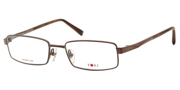 TOKI(時-トキ-) メガネフレーム TK-8605 13:日本が世界に誇る増永眼鏡の最高峰、世界中のエグゼクティブが愛するメガネ。