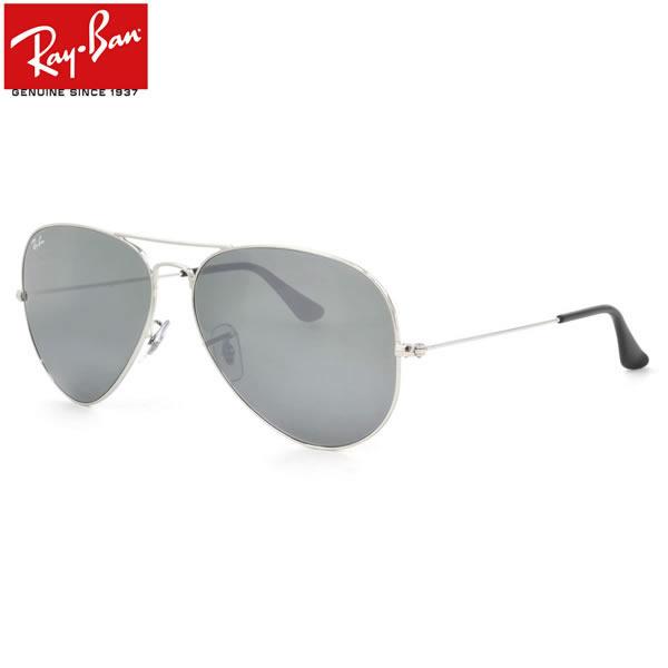レイバン サングラス RB3025 003/40 62サイズ