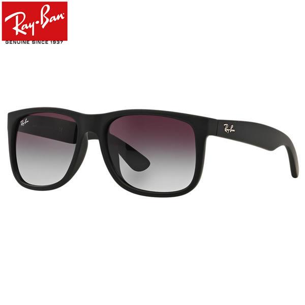 レイバン サングラス ジャスティン Ray-Ban RB4165F 622/8G 58サイズ レイバン RAYBAN JUSTIN 6228G WAYFARER ウェイファーラー フルフィット メンズ レディース