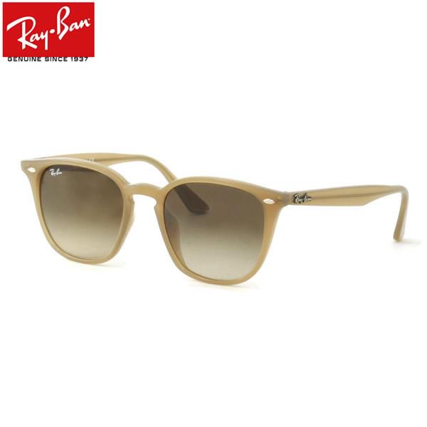 レイバン サングラス Ray-Ban RB4258F 616613 52サイズ レディースモデル RayBan フルフィット