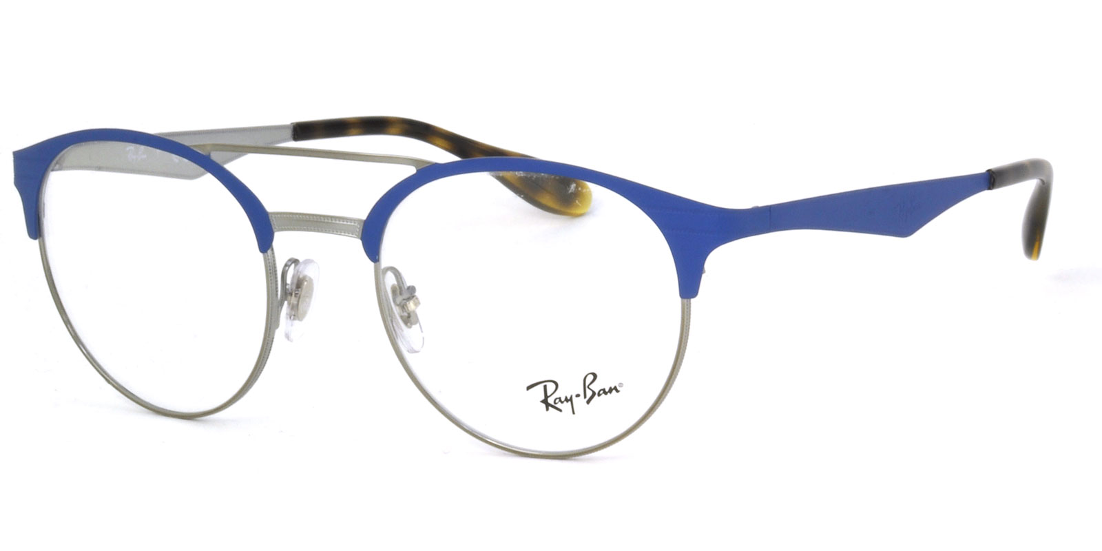 レイバン メガネ フレーム Ray-Ban RX3545V 2911 49サイズ ボストン 丸メガネ フレーム ツーブリッジ マットカラー レイバン RAYBAN メンズ レディース