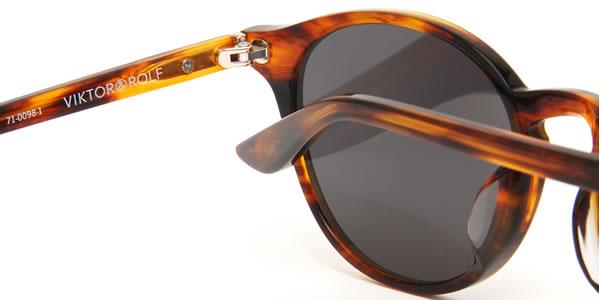 71-0098 01 52尺寸VIKTOR&ROLF(维克多&罗尔夫)太阳眼镜人分歧D