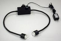 低価格LEDツインアームスポット照明 GR-FL21【送料無料】