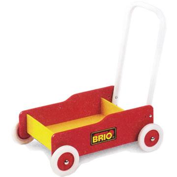 布裡奧 (Brio) 鮑磊