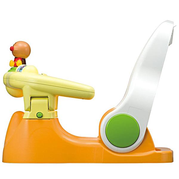 Agatsuma anpanman 紧凑浴椅 b-01