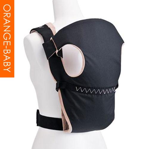 Aprica Easy-Touch ON-BU (easy touch piggyback) monocross BK