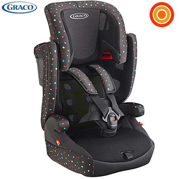 Fantastic Long Use Specifications From Greco Air Pop Colorful Dot Bk Youth Sheet Child Youth Graco Light Weight Compact Body Five Phases Height Adjustment Evergreenethics Interior Chair Design Evergreenethicsorg