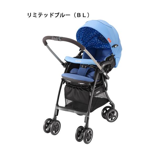ORANGE-BABY   Rakuten Global Market: Aprica stroller ...