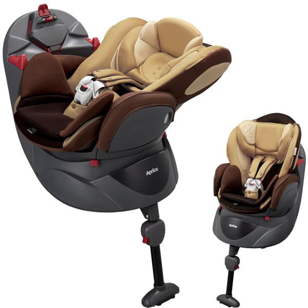 ORANGE-BABY: Aprica Car Seat Vlada Fadia Baju