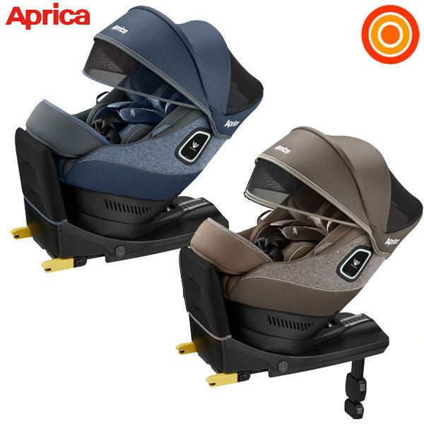 2019年モデル アップリカ クルリラ プラス 360° セーフティー【送料無料 沖縄・一部地域を除く】