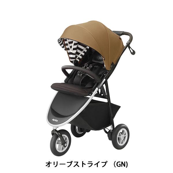 ORANGE-BABY: 2016 model Aprica stroller smoove AB ...