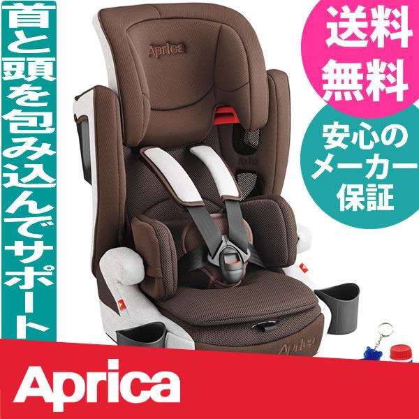 Aprica 空气槽加上布朗 BR 的字符串