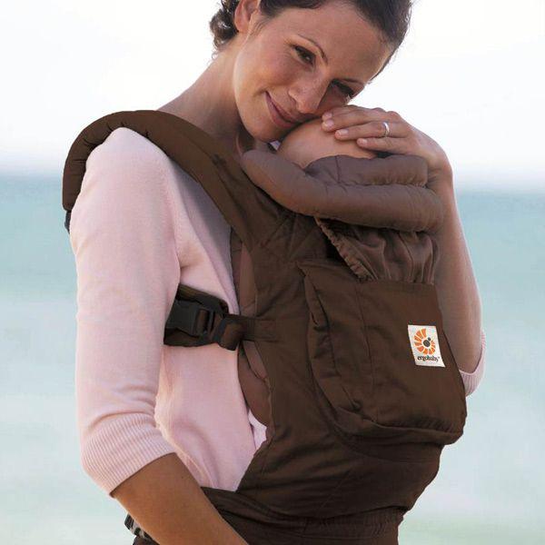 545dbbee4b0 ORANGE-BABY  ERGO baby ( ERGObaby ) ERGObaby newborn bundle wafers ...