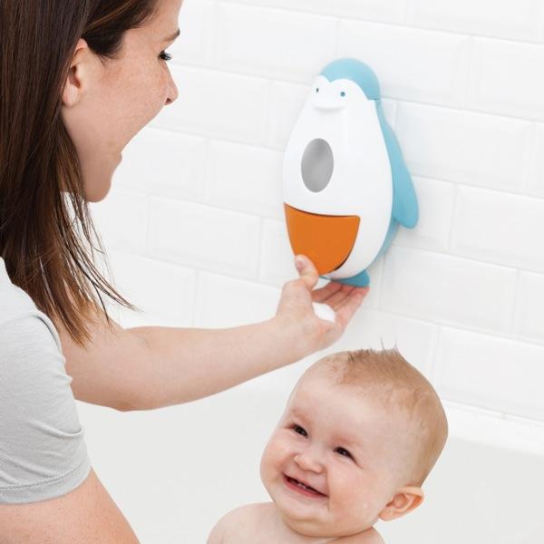 SKIPHOP (跳过跳) 企鹅,皂液器