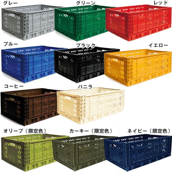 Ay, kasa multi-way Maxi box