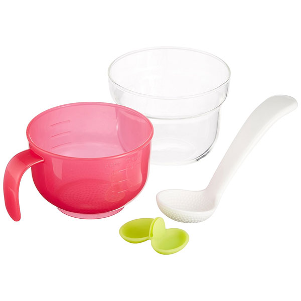 Richelle for cooker rice porridge cooker E