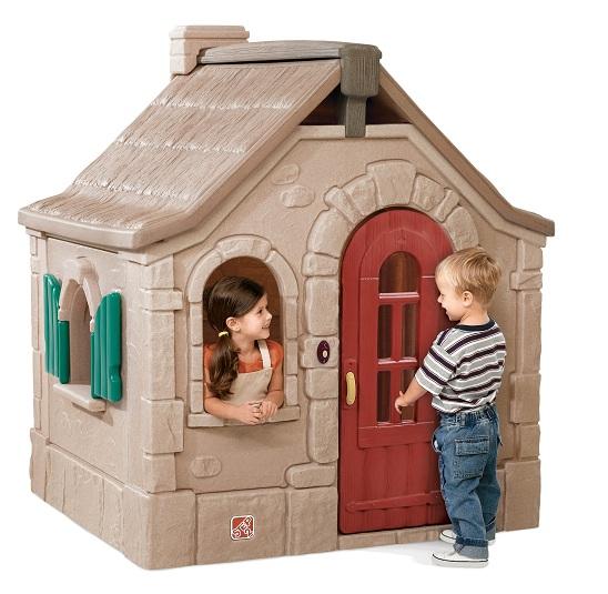【送料別途】Step2 おとぎのくにの小さな家【ラッピング不可商品】【代金引換不可商品】