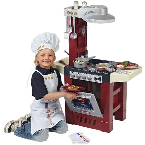 Gourmet Kitchen Store: ORANGE-BABY: Miele Gourmet Kitchen KL9090 KLEIN (Klein