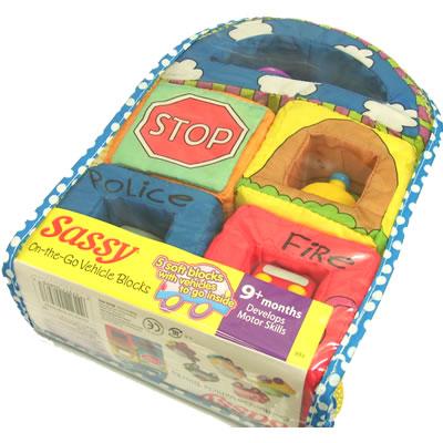 Sassy(框格)开这个前进车辆块(893)