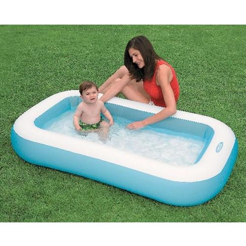 國際展覽中心 (國際展覽中心) 矩形嬰兒游泳池 57403