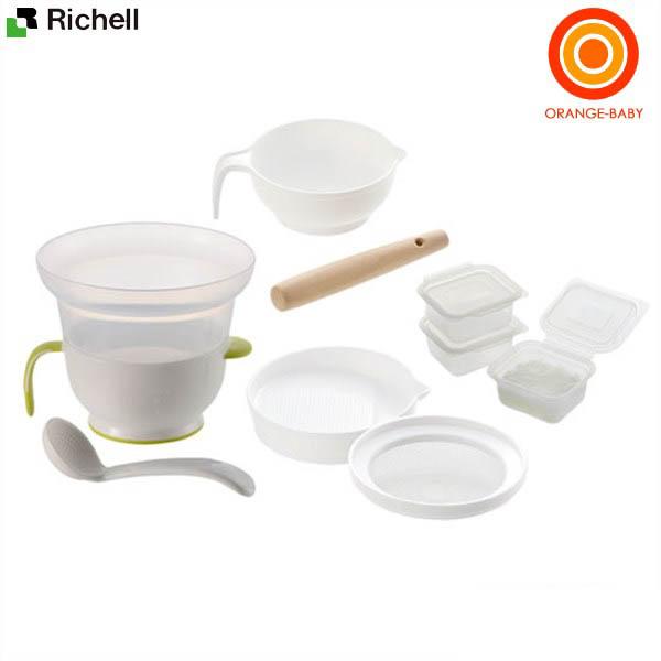 Richelle cooking instrument set E