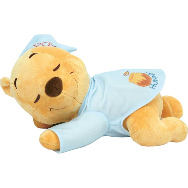 Tomy(takaratomy) Darling together peacefully melody Winnie the Pooh