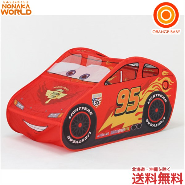 World tent toy cars Lightning McQueen racing driver  sc 1 st  Rakuten & ORANGE-BABY | Rakuten Global Market: World tent toy cars Lightning ...