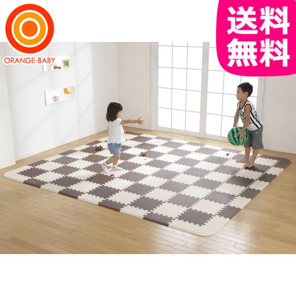72 對的日本兒童智慧地板墊