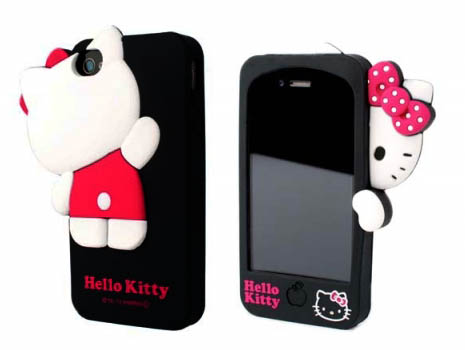 competitive price c16a5 64f9a Lounge fly ( Loungefly ) PEEK-A-BOO Hello Kitty 3D rubber iPhone 5 case /  iPhone 5 case fs3gm * * this product iPhone5 case is a Smartphone, ...
