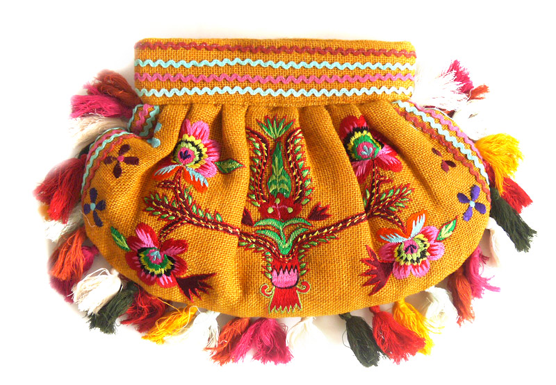International Fashion Magazine Is Buzz Brand Moina Moyna Bag In India Traditional Techniques Skilled Craftsmen Were Made At One Point Hand