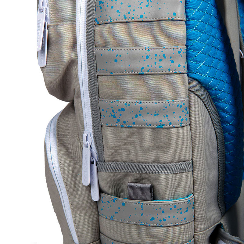 Sprayground BAG TO THE FUTURE BACK PACK P27Mar15