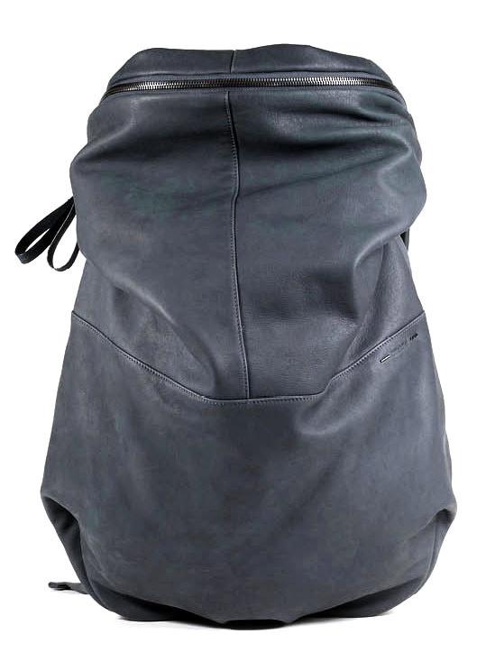 Cote&Ciel NILE ALIAS COWHIDE LEATHER Graphite Grey
