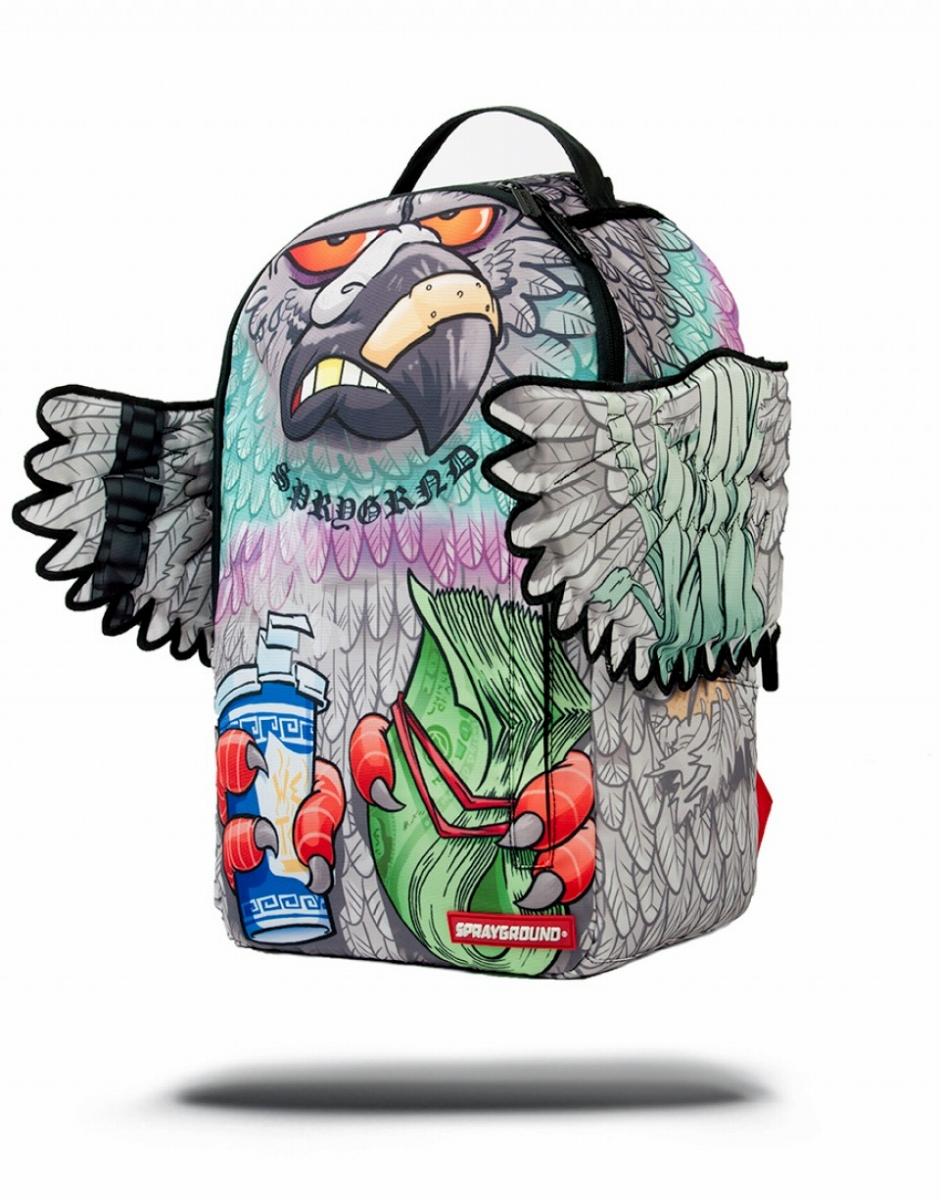 Sprayground PIGEON WING Backpack