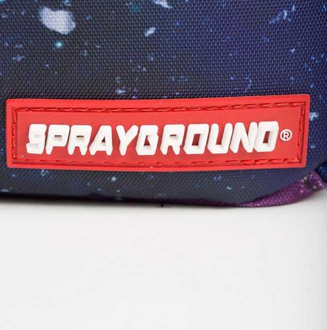 Sprayground 3M GALAXY DRIP