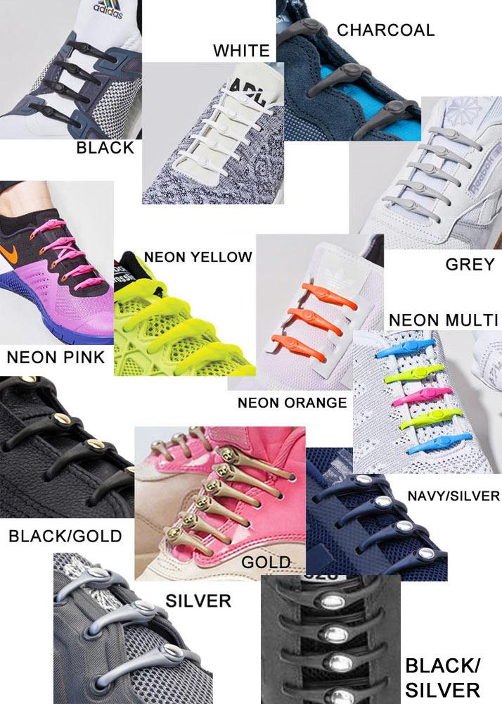Hickies Shoe Tie