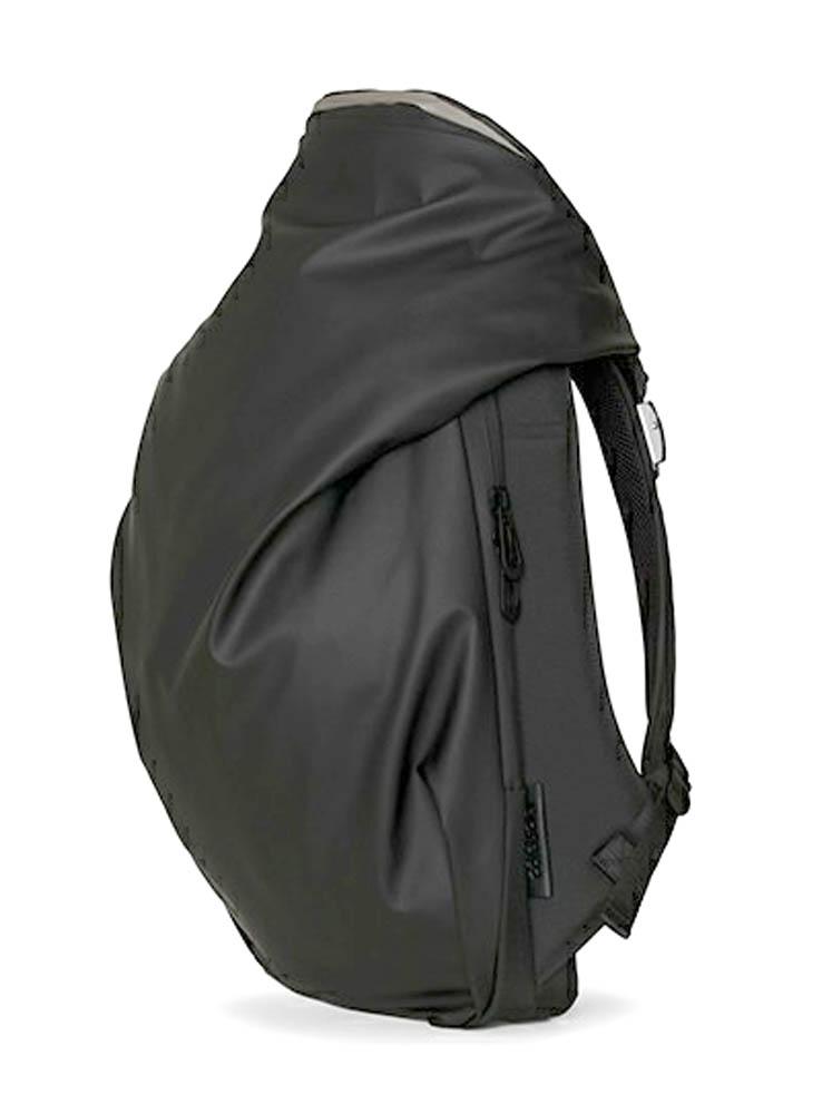 コートエシエル(Cote&Ciel) Nile Sport ナイルスポーツリュック オブシディアン/28634/NEWNILE BackPack Obsidian/コートアンドシエル/15インチPCバックパック/ブラック【あす楽対応_関東】