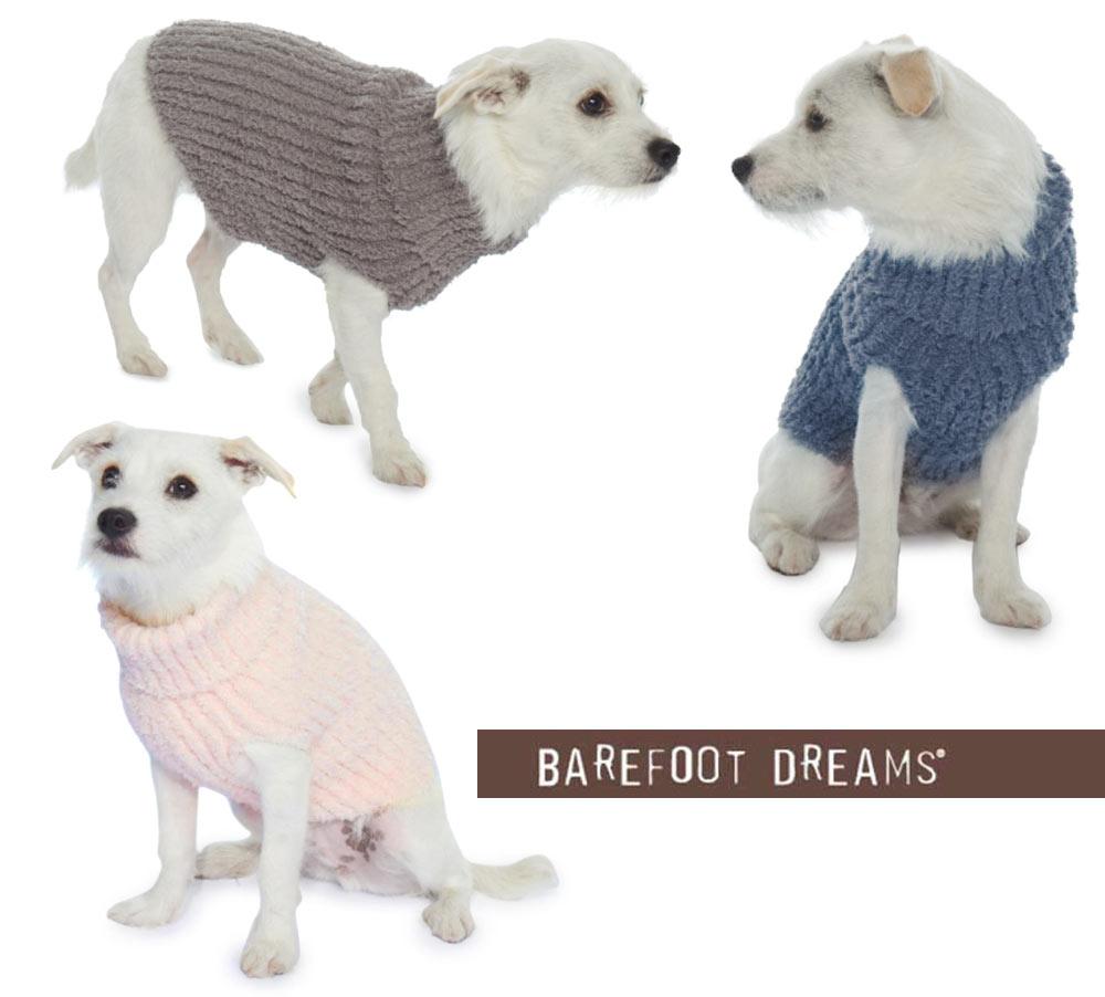 楽天市場ベアフットドリームスbarefoot Dreamsドッグセーター犬の