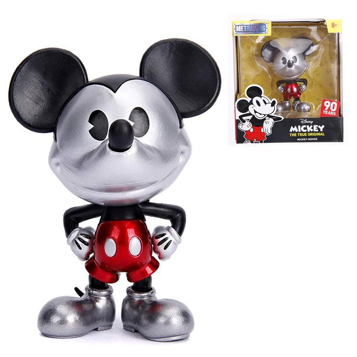Japan import NEW BANDAI Disney Figuarts Zero Mickey Mouse 1940s Ver