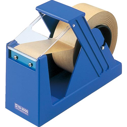 国内送料無料 2020 テープ用品 大型テープカッター OP ジャンボカッター 株 TD-2000 オープン工業 TD2000