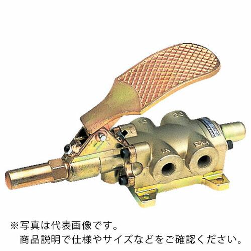 ( ) 3/8 4F-103 フートバルブ TAIYO 4F103 (株)TAIYO