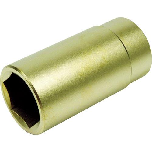 条件付送料無料 手作業工具 防爆用品 ソケット スーパーSALE対象商品 A-MAG 定番スタイル 0350008S TOOLS社 防爆6角ディープソケット差込角1 正規認証品!新規格 2インチ用 対辺18mm ENDRES