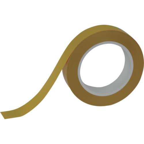梱包用品 テープ用品 ラインテープ ニトムズ 耐久ラインテープDLT800 大人気 新作アイテム毎日更新 Y6022 株 25x20黄