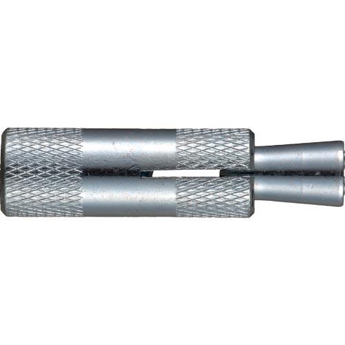 ファスニングツール 本体打込み式アンカー サンコー グリップアンカー 毎日続々入荷 スチール製 GA-25 ネジケイ 100本セット 株 W5 推奨 GA25 サンコーテクノ 16