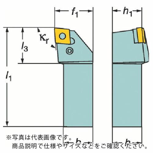 条件付送料無料 日本正規品 切削工具 旋削 フライス加工工具 ホルダー サンドビック T-Max PCLNL ネガチップ用シャンクバイト 株 卓抜 P PCLNL2525M12 コロマントカンパニー