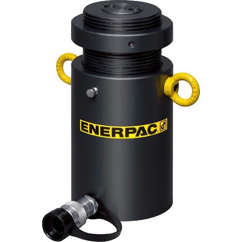 条件付送料無料 正規逆輸入品 荷役用品 ウインチ ジャッキ ポンプ式ジャッキ HCL-5012 デポー HCL5012 株 超大型リフト用油圧シリンダ エナパック