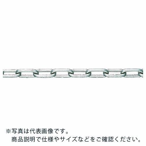 水本 SUS316ステンレスチェーン1.2-A 長さ・リンク数指定カット 29.1~30m未満 316-1.2-A-30C ( 3161.2A30C ) (株)水本機械製作所